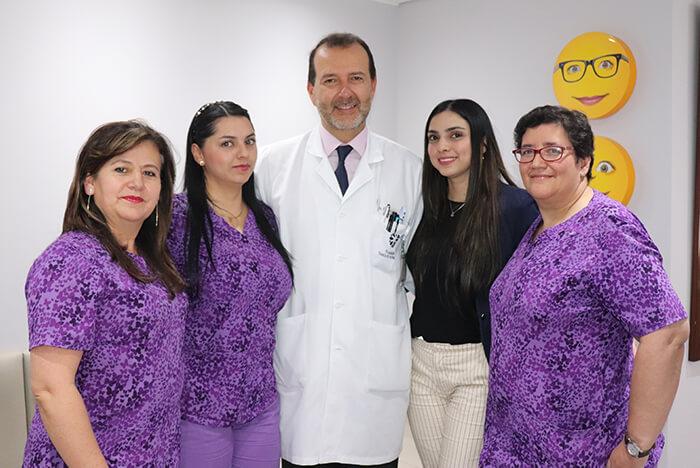 Dr Gabriel Oliveros