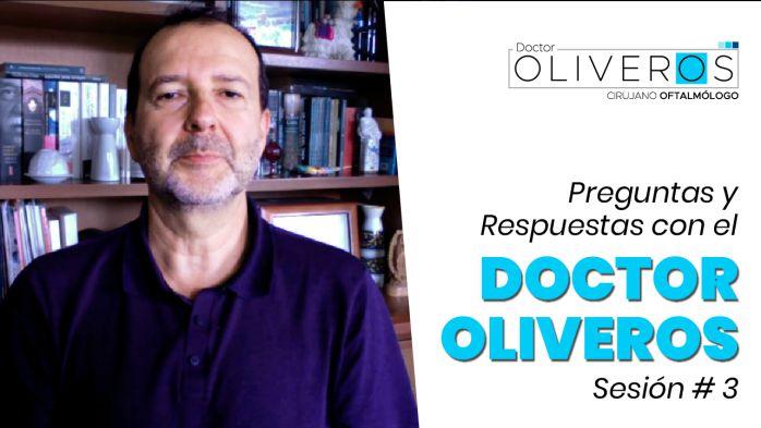 Dr. Gabriel Oliveros | Cirujano Oftalmológico